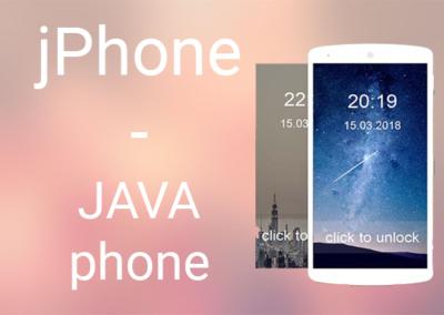 jPhone