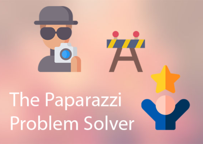 Paparazzi Solver