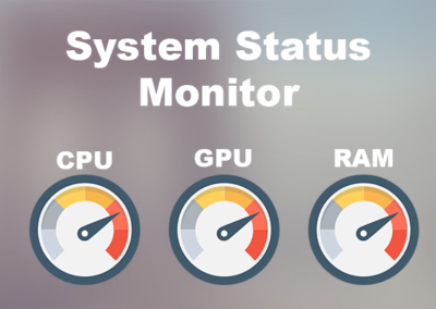 System Status Monitor