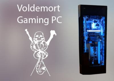 Voldemort Gaming PC