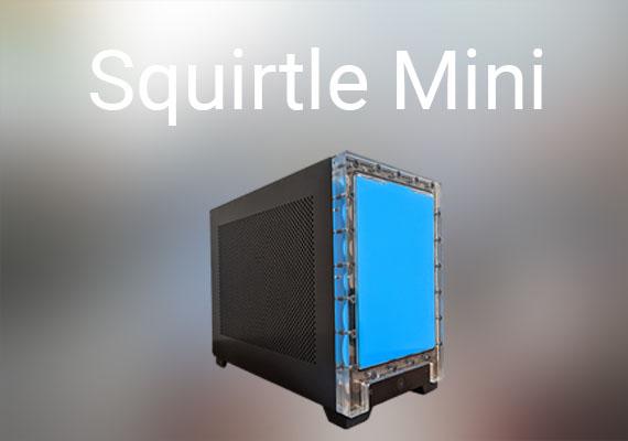Squirtle Mini